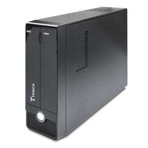 COMPUTADOR TANCA TC-7340 (CORE I3, 4GB RAM, 500GB HD, 2 SERIAL)